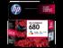HP 680 Tri-color Ink Cartridge