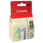Canon 41 Color Ink Cartridge