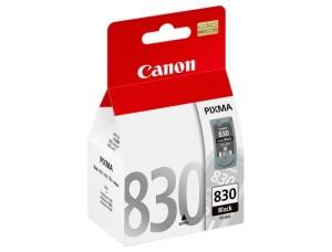 Canon 830 Black Ink Cartridge
