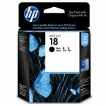 HP GT51 Black Ink Bottle