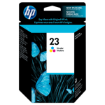 HP 46 Tri-color Ink Cartridge