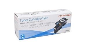 Xerox CM205 b / CP105 b / CP205 / CP205 w Cyan Toner Cartridge