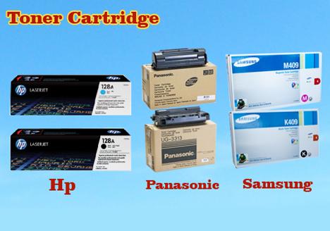 Info Harga Jual Tinta Printer dan Toner