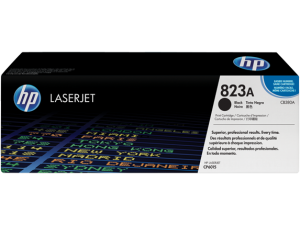 HP CB380A Black Original LaserJet Toner Cartridge
