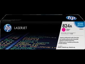 HP CB383A Magenta Original LaserJet Toner Cartridge