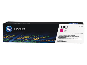 HP CF353A Magenta Original LaserJet Toner Cartridge
