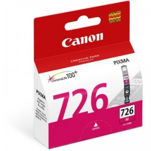 Canon 726 Magenta Ink Cartridge